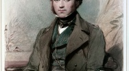 Buon Compleanno Charles Darwin 12 febbraio 1809
