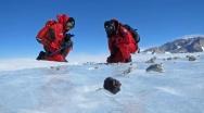 Ritorno in Antartide per i ricercatori dell'Università di Pisa