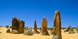 Foto del giorno - Deserto dei Pinnacoli (Western Australia)